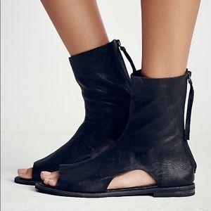 Free people bandit sandals
